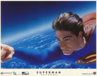 Superman Returns - 11 x 14 Movie Poster - Style A