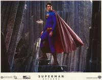 Superman Returns - 11 x 14 Movie Poster - Style C