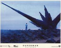 Superman Returns - 11 x 14 Movie Poster - Style G