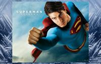 Superman Returns - 11 x 17 Movie Poster - Style C