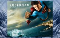 Superman Returns - 11 x 17 Movie Poster - Style D