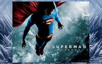Superman Returns - 11 x 17 Movie Poster - Style H