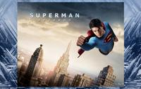 Superman Returns - 11 x 17 Movie Poster - Style J