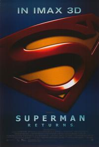 Superman Returns - 11 x 17 Movie Poster - French Style K