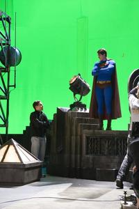Superman Returns - 8 x 10 Color Photo #17