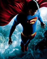 Superman Returns - 8 x 10 Color Photo #58