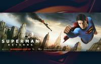 Superman Returns - 11 x 17 Movie Poster - Style S