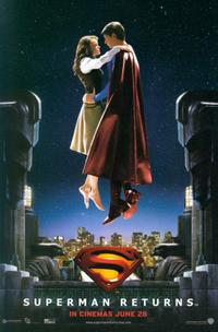 Superman Returns - 11 x 17 Movie Poster - Style Y