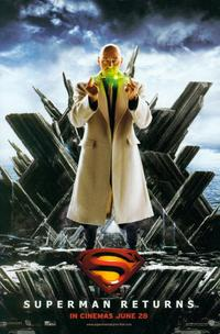 Superman Returns - 11 x 17 Movie Poster - Style V
