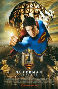 Superman Returns - 11 x 17 Poster - Style AD