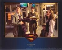 Superman Returns - 8 x 10 Color Photo #63