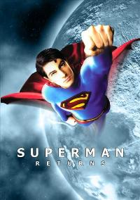 Superman Returns - 27 x 40 Movie Poster - Style F