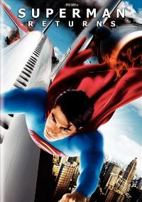 Superman Returns - 11 x 17 Poster - Style AH