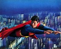 Superman: The Movie - 8 x 10 Color Photo #7