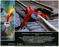 Superman: The Movie - 11 x 14 Movie Poster - Style A