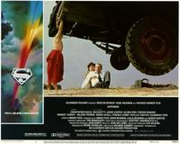 Superman: The Movie - 11 x 14 Movie Poster - Style B