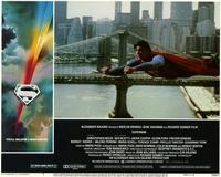 Superman: The Movie - 11 x 14 Movie Poster - Style C