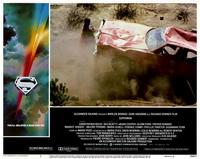 Superman: The Movie - 11 x 14 Movie Poster - Style E