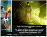 Superman: The Movie - 11 x 14 Movie Poster - Style F