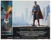 Superman: The Movie - 11 x 14 Movie Poster - Style G