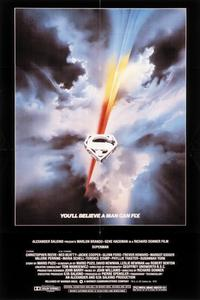 Superman: The Movie - 8 x 10 Color Photo #8