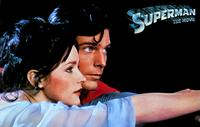 Superman: The Movie - 24 x 36 Movie Poster - Style A