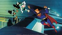 Superman (TV) - 8 x 10 Color Photo #006