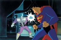 Superman (TV) - 8 x 10 Color Photo #008