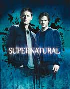 Supernatural (TV) - 11 x 14 TV Poster - Style B