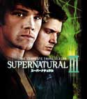 Supernatural (TV) - 11 x 14 TV Poster - Japan Style B