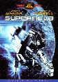 Supernova - 11 x 17 Movie Poster - UK Style A