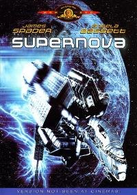 Supernova - 27 x 40 Movie Poster - UK Style A