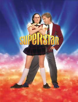 Superstar - 11 x 17 Movie Poster - Style B