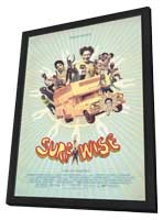 Surfwise - 11 x 17 Movie Poster - Style A - in Deluxe Wood Frame
