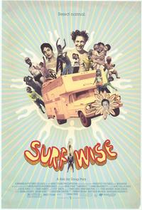 Surfwise - 43 x 62 Movie Poster - Bus Shelter Style A