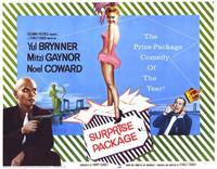 Surprise Package - 11 x 14 Movie Poster - Style A