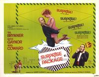 Surprise Package - 22 x 28 Movie Poster - Half Sheet Style B
