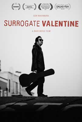Surrogate Valentine - 27 x 40 Movie Poster - Style A