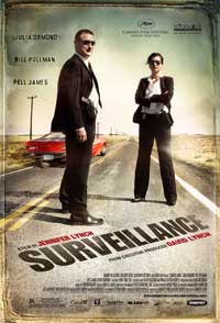 Surveillance - 43 x 62 Movie Poster - Bus Shelter Style A