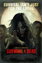 Survival of the Dead - 11 x 17 Movie Poster - Style A