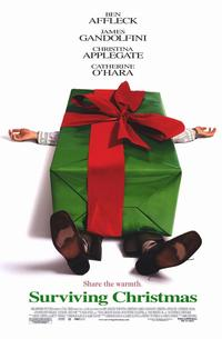 Surviving Christmas - 11 x 17 Movie Poster - Style A