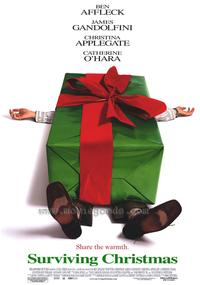 Surviving Christmas - 27 x 40 Movie Poster - Style A