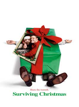 Surviving Christmas - 11 x 17 Movie Poster - Style B
