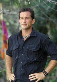 Survivor: Thailand - 8 x 10 Color Photo #4