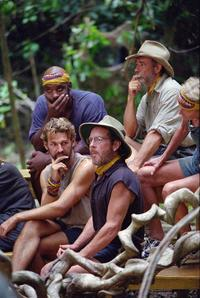 Survivor: Thailand - 8 x 10 Color Photo #7