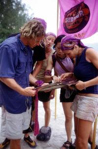 Survivor: Thailand - 8 x 10 Color Photo #15