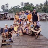 Survivor: Thailand - 8 x 10 Color Photo #22