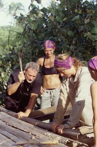 Survivor: Thailand - 8 x 10 Color Photo #25