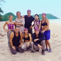 Survivor: Thailand - 8 x 10 Color Photo #33
