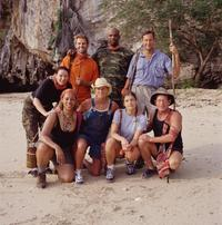 Survivor: Thailand - 8 x 10 Color Photo #34